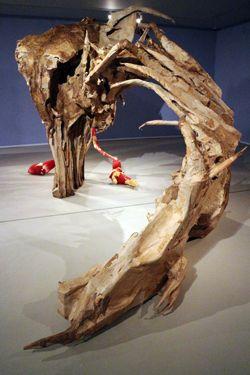 Nacho Corbonell & Maartje Korstanje @ Groninger Museum