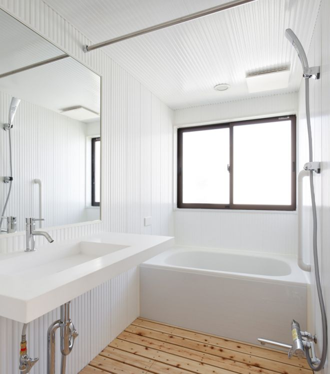 1000+ Ideas About Mobile Home Bathrooms On Pinterest