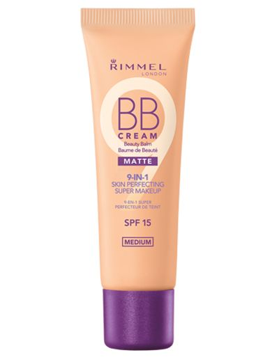 BB Cream Matte Foundation I have tried several BB and CC creams trying to find one that A) didn't feel like it was just a sticky layer on my face and B) would cover my problem skin. This does both, and it's inexpensive! Use a light hand and layer if needed. I use this on days I want something but not a full face of makeup. -Kellie