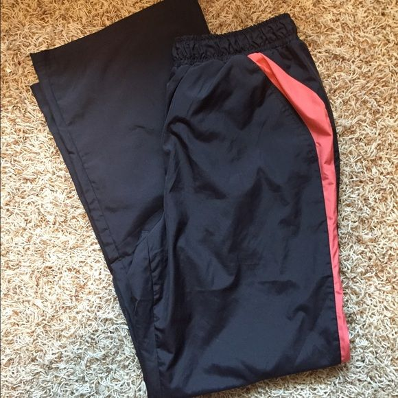 Women's Champion Sweatpants - NWOT These have never been worn, meaning they are in brand-new condition! Bought to wear over track/soccer clothes, and ended up forgetting about them, so I thought they could go to a new home! They are super cute colors! From a smoke-free home! Champion Pants Track Pants & Joggers