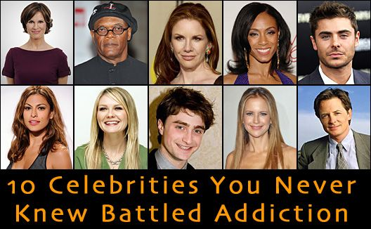 Best TV Shows and Movies About Addiction for People in ...