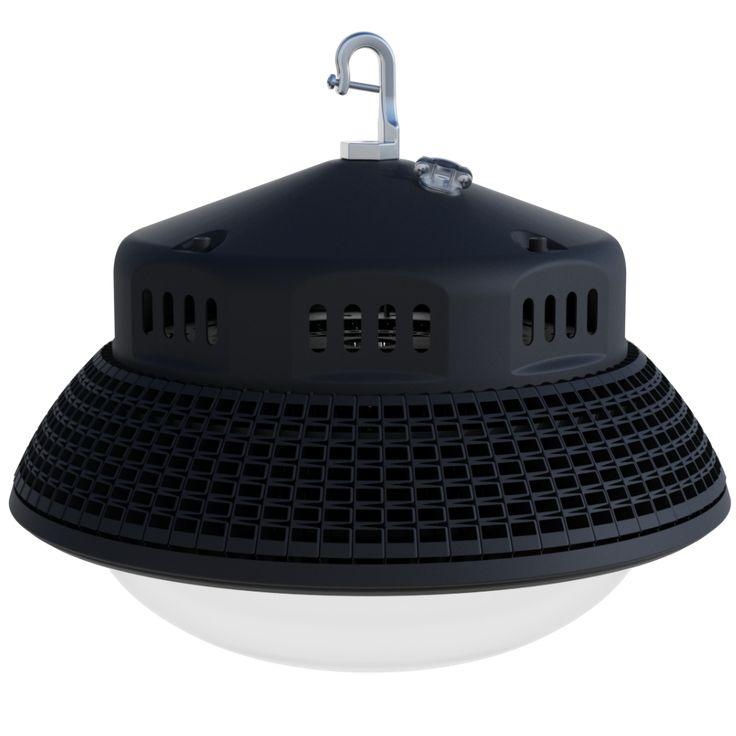 LED High Bay Lighting Fixtures, UFO High Bay Lighting