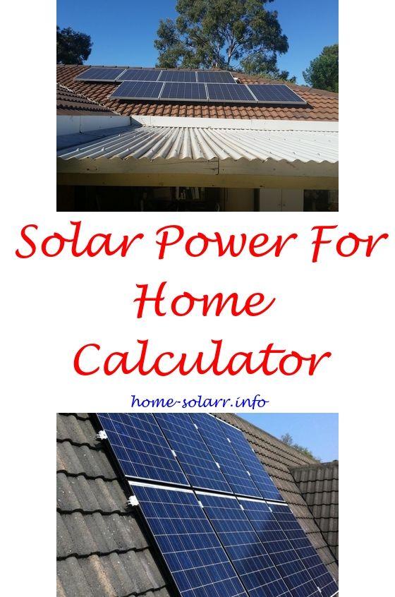 Solar Electric System Solar Power House Solar Buy Solar Panels