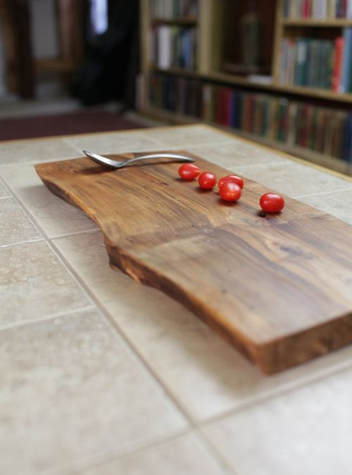 Oltre 25 idee originali per Taglieri di legno su Pinterest ...