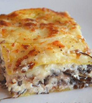 Le lasagne al radicchio di Chioggia: la ricetta  http://www.chioggiatv.it/2015/01/le-lasagne-al-radicchio-di-chioggia-la-ricetta-del-supermercato-sisa-issimo/