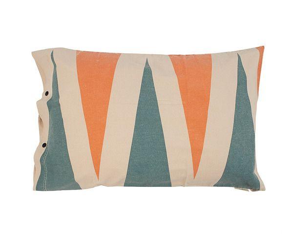 Zippy Zap Pillow Case