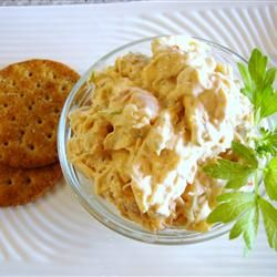 Cold Crawfish Dip Recipe on Yummly. @yummly #recipe