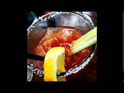 Best Pre-made Bloody Mary Mix Brands