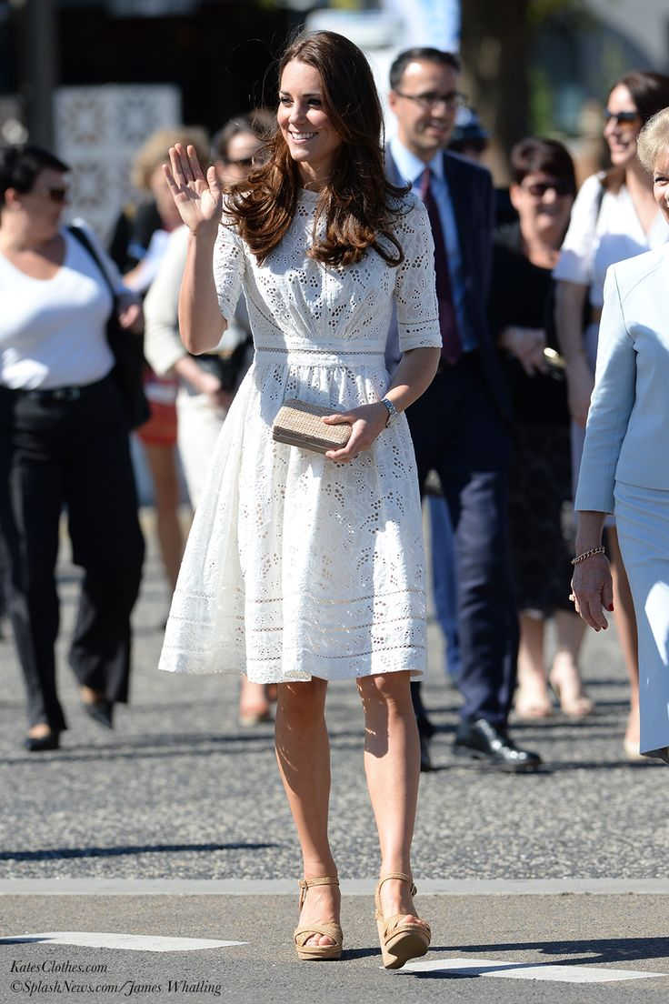 Royal Easter Show/Bear Cottage/Manly Beach | Kate's Clothes