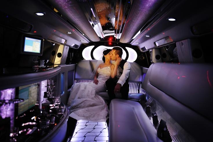 Wedding Car Photography - Enrik Limousines Con Tsioukis of Alex Pavlou Photography