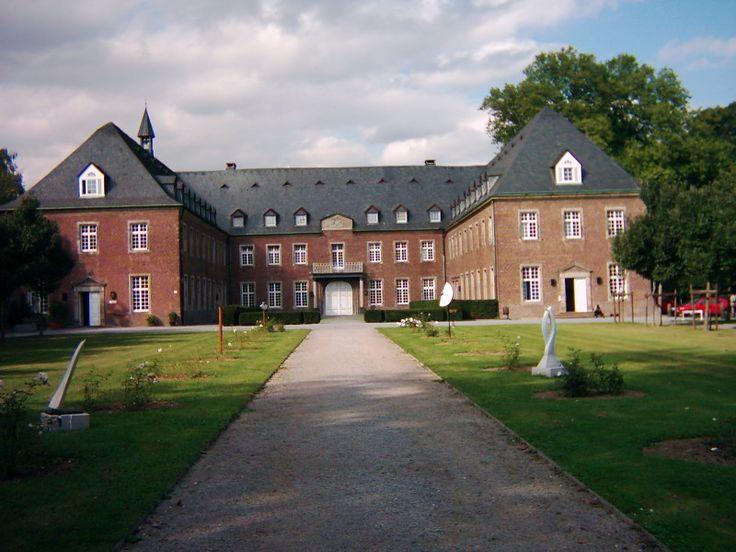 Schloss Kloster Langwaden - Grevenbroich
