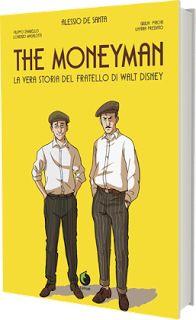 Il Colore dei Libri: Recensione [Graphic Novel]: The Moneyman. La vera ...