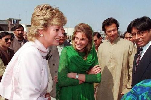 Pin By Ayesha Imran On New Arrival: 17 Best Jemima Khan Images By Fizza Niazi On Pinterest