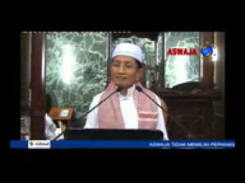 Mengenal Diri Mengenal Allah - KH Nasaruddin Umar