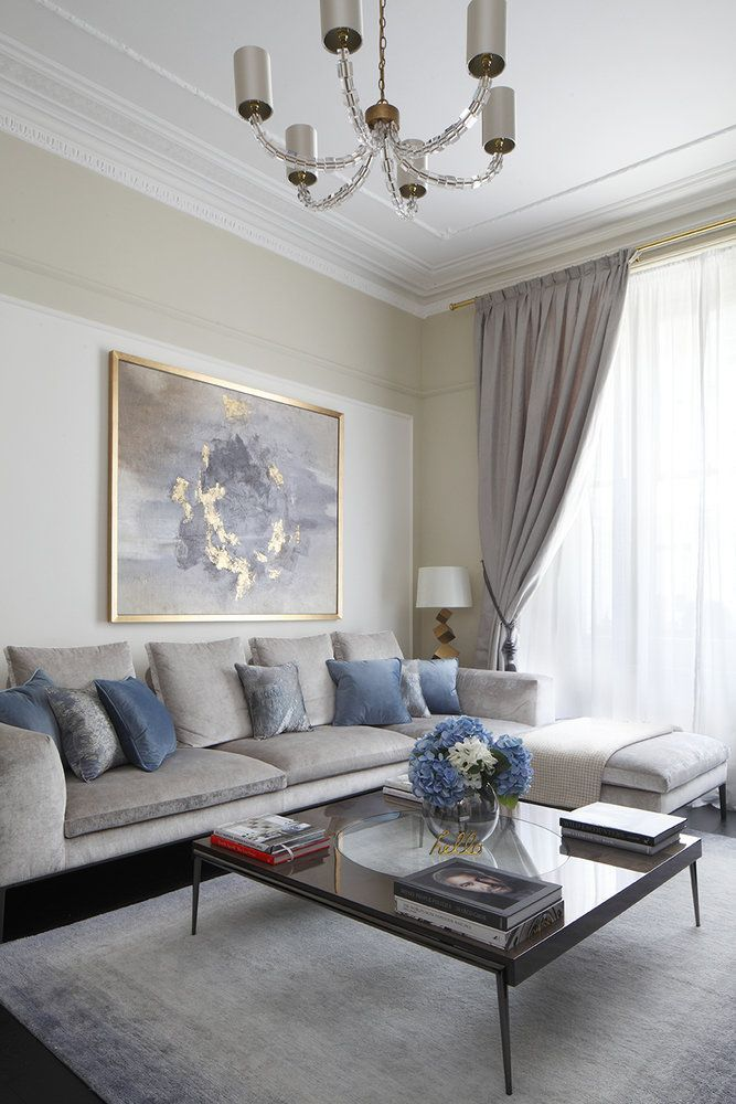 Fotos – Wohnzimmer im modernen Stil