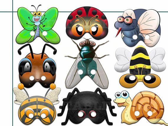покупателя картинки маска мухи распечатать это средство