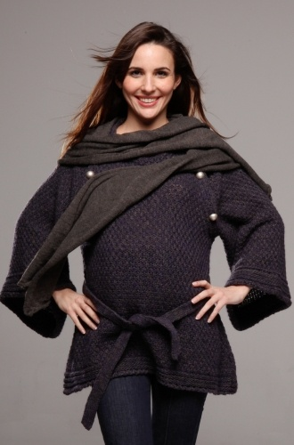 Pulls grossesse & allaitement - Cape chic future maman et allaiter  http://www.mammafashion.com/vetement-pulls_grossesse_allaitement-femme-enceinte-balthazar-1990.php