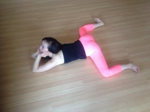17 Best Images About Stretches To Increase Flexibility On