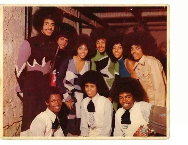 43 Best My Favorite Childhood Group The Sylvers Images On