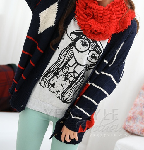 "✮✮""Feel free to share on Pinterest"" ♥ღ www.fashionandclothingblog.com Cute"