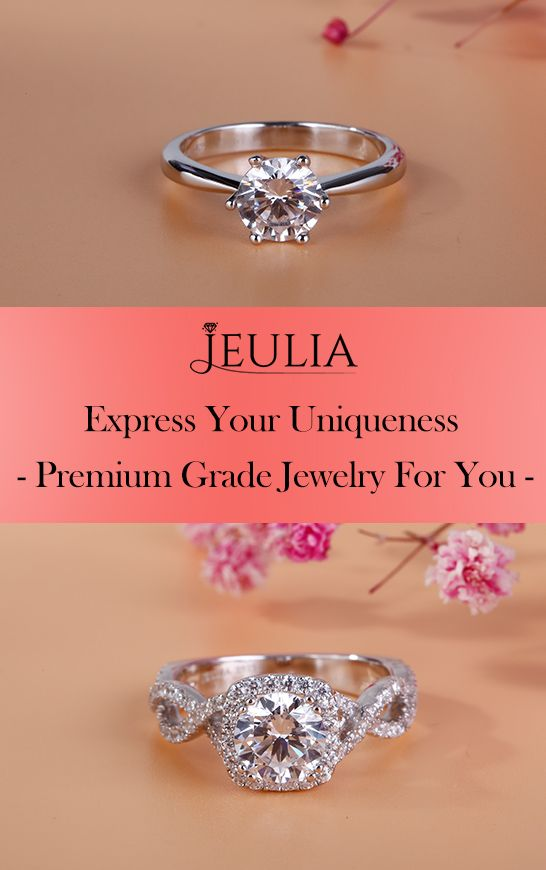 Express Your Uniqueness Premium Grade Jewelry For You
