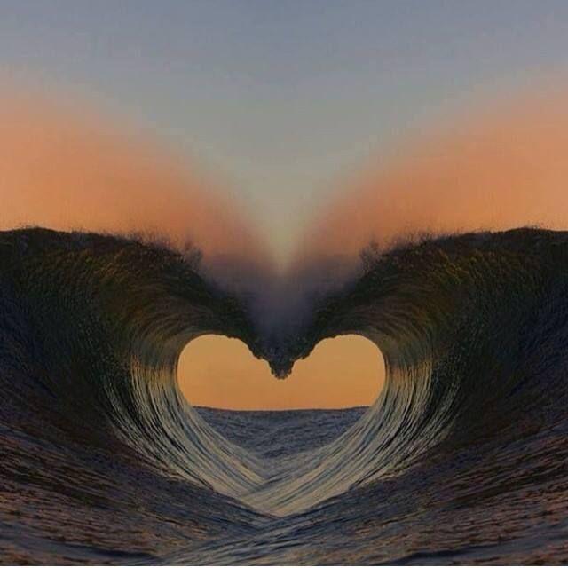 """Where two worlds collide, love abides""  BekasLocketShop.origamiowl.com Designer #44651"