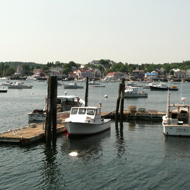 Bed And Breakfast Near Boothbay Harbor Maine