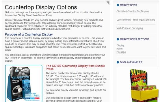 cardboard counter displays click here!