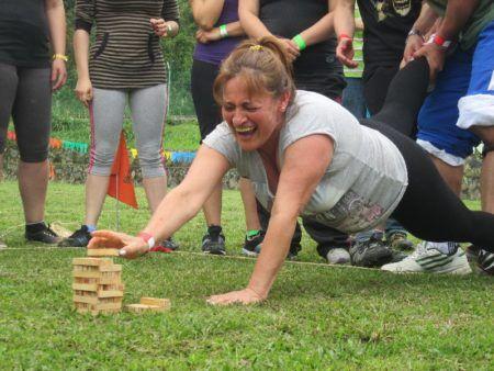outdoor training 18