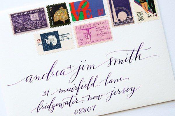 Enviable Envelopes