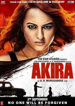 Movie Name: Akira Starring: Sonakshi Sinha,Konkona Sen Sharma,Anurag…