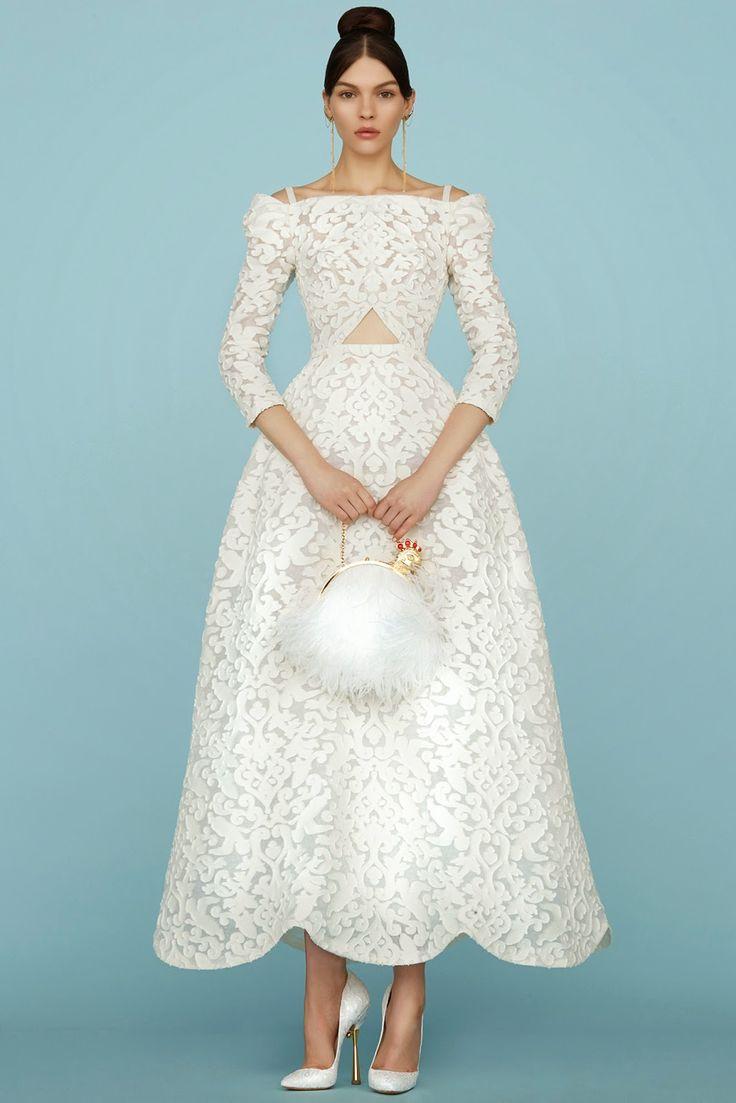 250 best vestidos de novia images on Pinterest | Vestidos de novia ...