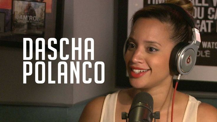 Dayanara Diaz on Orange is the New Black with Ebro in the AM