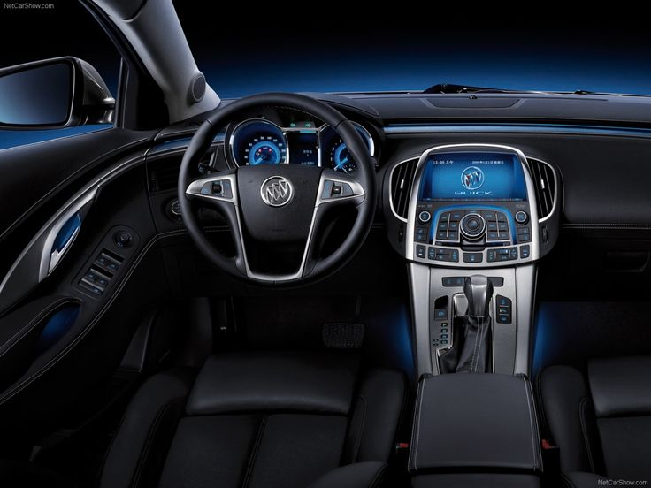 20 best 2011 Buick LaCrosse CXS images on Pinterest ...