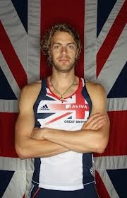 Chris Tomlinson: Team GB, long jump