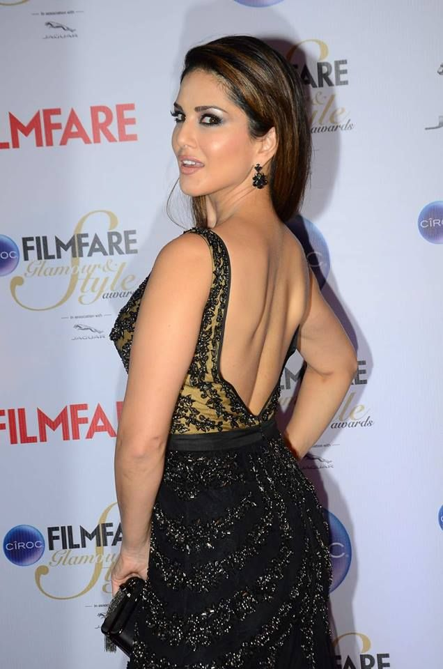Ciroc Filmfare Galmour and Style Awards 2015