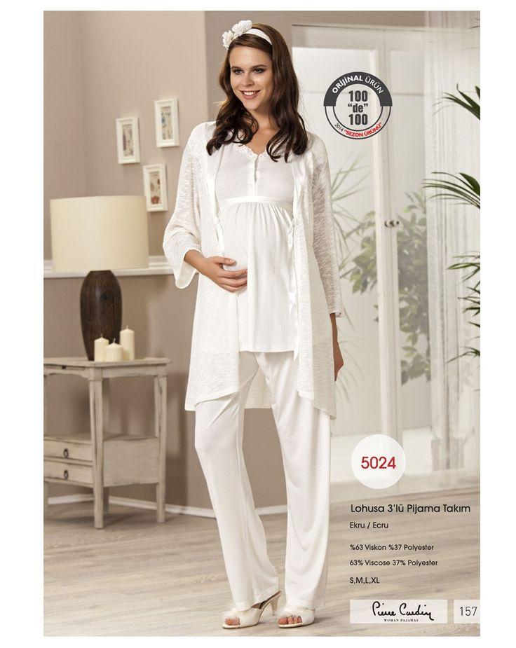 Pierre Cardin 5024 Lohusa Üçlü Pijama Takım | Mark-ha.com | Tüm Modeller için tıklayınız https://www.mark-ha.com/hamile-lohusa-ev-giyimi #markhacom #hamile #lohusa # #hamilegiyim #sabahlık #hastaneçıkışı #doğum #hamilegecelik #anne #bebek #hamilepijama #YeniSezon #NewSeason #Moda #Fashion #DoğumÇantası #OnlineAlışveriş #anneadayı