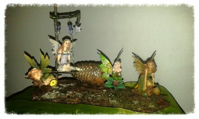 Fairy's wood