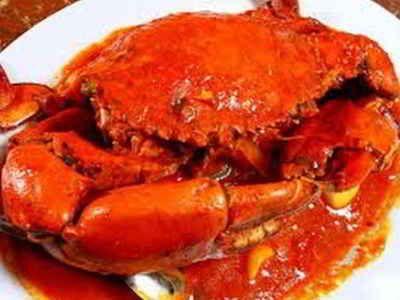 Kepiting Goreng - Berikut ini ada cara membuat video resep kepiting goreng tepung kering saus mentega asam manis telur asin tiram asli cak gundul paling enak serta gurih.