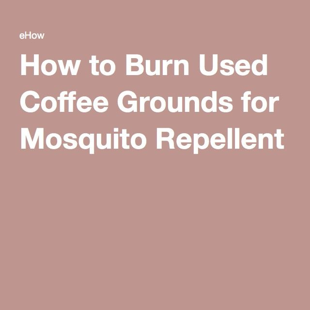 How To Make Mosquito Repellent Paint