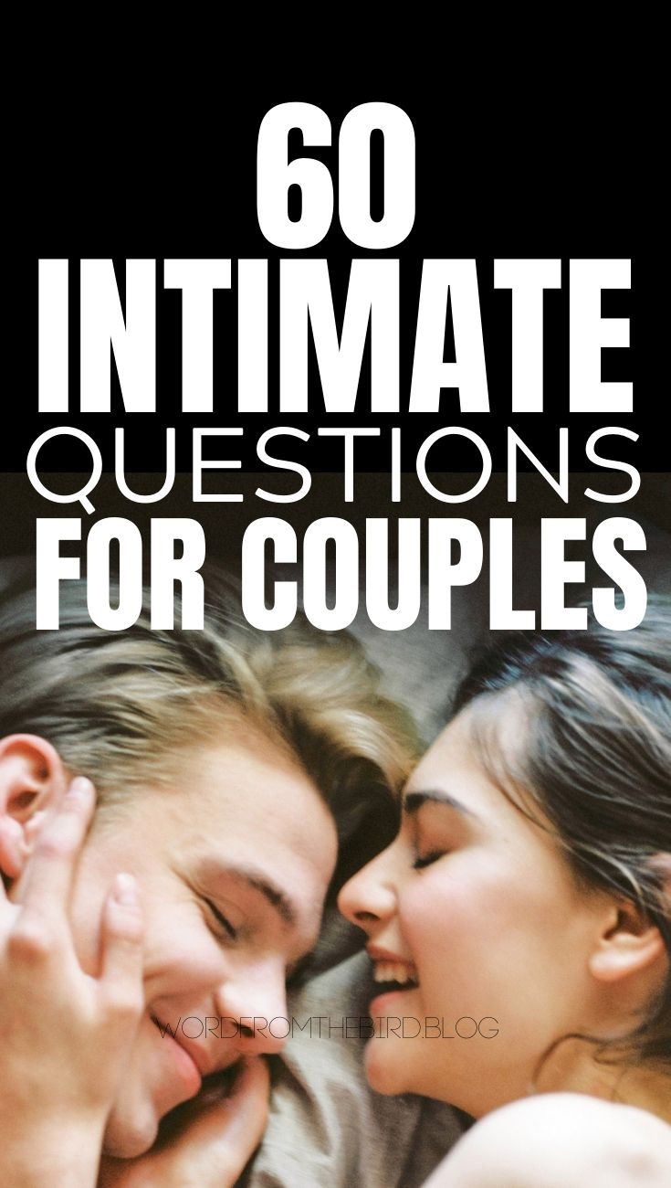 Questions and Prompts to Unlock True Intimacy in Your Relationship – 60 Ways to Get to Know One Another Better