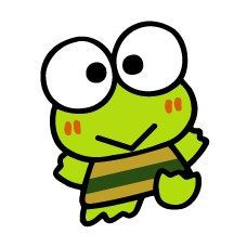 Called it!  I got Keroppi! Which Sanrio Character Are You?