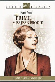 The Prime of Miss Jean Brodie.    One of my favourite films (and book), and Maggie Smith's debut- such a classy actress. And she has some hilarious lines.