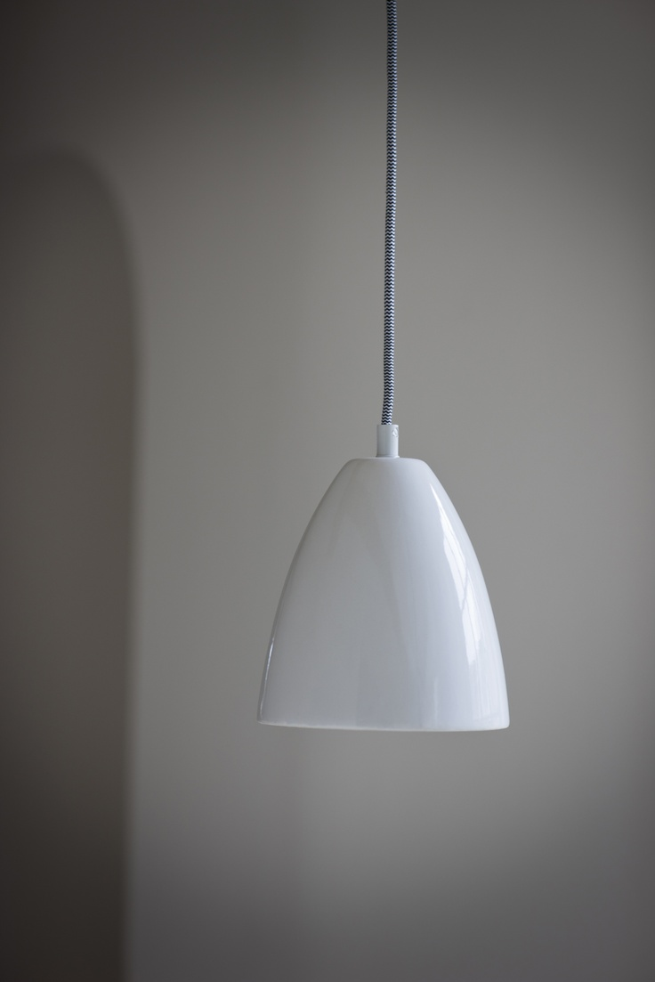 pendant light is perfect for elegantly suspending in a cluster over a dining room table, or hanging unaccompanied in a kitchen, hallway or conservatory.