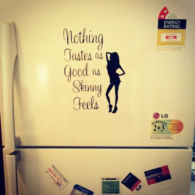#love #fridge #stickers. Get yours by #messaging me @ www.facebook.com/customcutvinylstickers