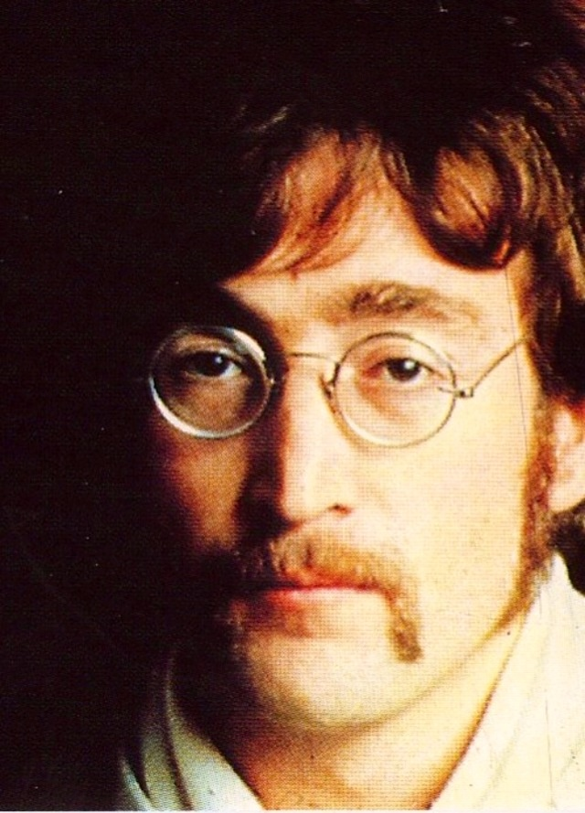 """It matters not who you love, where you love, why you love, when you love or how you love, it matters only that you love"" ― John Lennon"