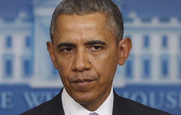 Krauthammer: 'Ukrainians, Everybody Shocked By The Weakness Of Obama's Statement'