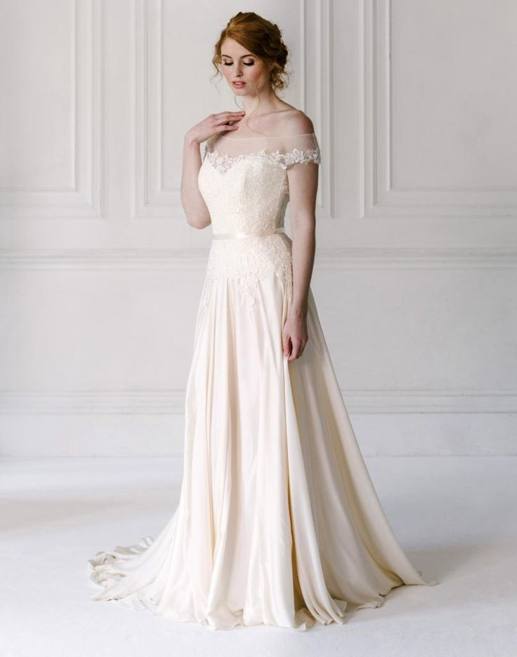 Spectacular Naomi Neoh Spring Sample Sale ing up in London from NaomiNeohLondon london Chiffon Wedding DressesWedding