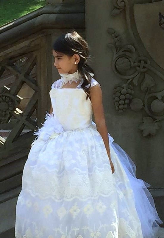 Ivory Flower Girl Baskets Australia : Images about flower girls ring bearers on