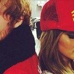 Ed Sheeran Is Now Dating Nicole Scherzinger  #ThinkingOutLoud #Tattoo #Photograph #Lion #WorldLionDay #Chest #CecilTheLion #MusicVideo #Video #Lyrics #Instagram #BBC #NicoleScherzinger #SoundCloud #Cecil #ED #Flipagram #Cover #NP #Twitter